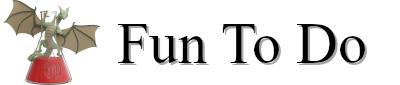 FunToDo Logo